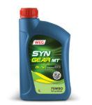 SYN GEAR MT 75W-80