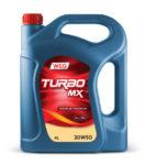 TURBO MX 20W50
