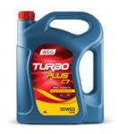 TURBO PLUS C7 20W-50
