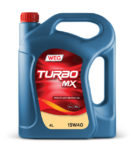 TURBO MX 15W40